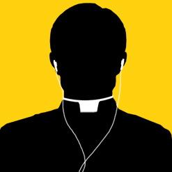 Priest Collars 1