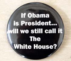 Racist Obama Sign 5