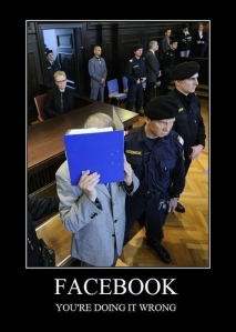 Facebook Is Doing It Wrong