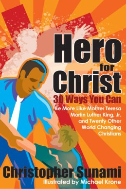Hero for Christ